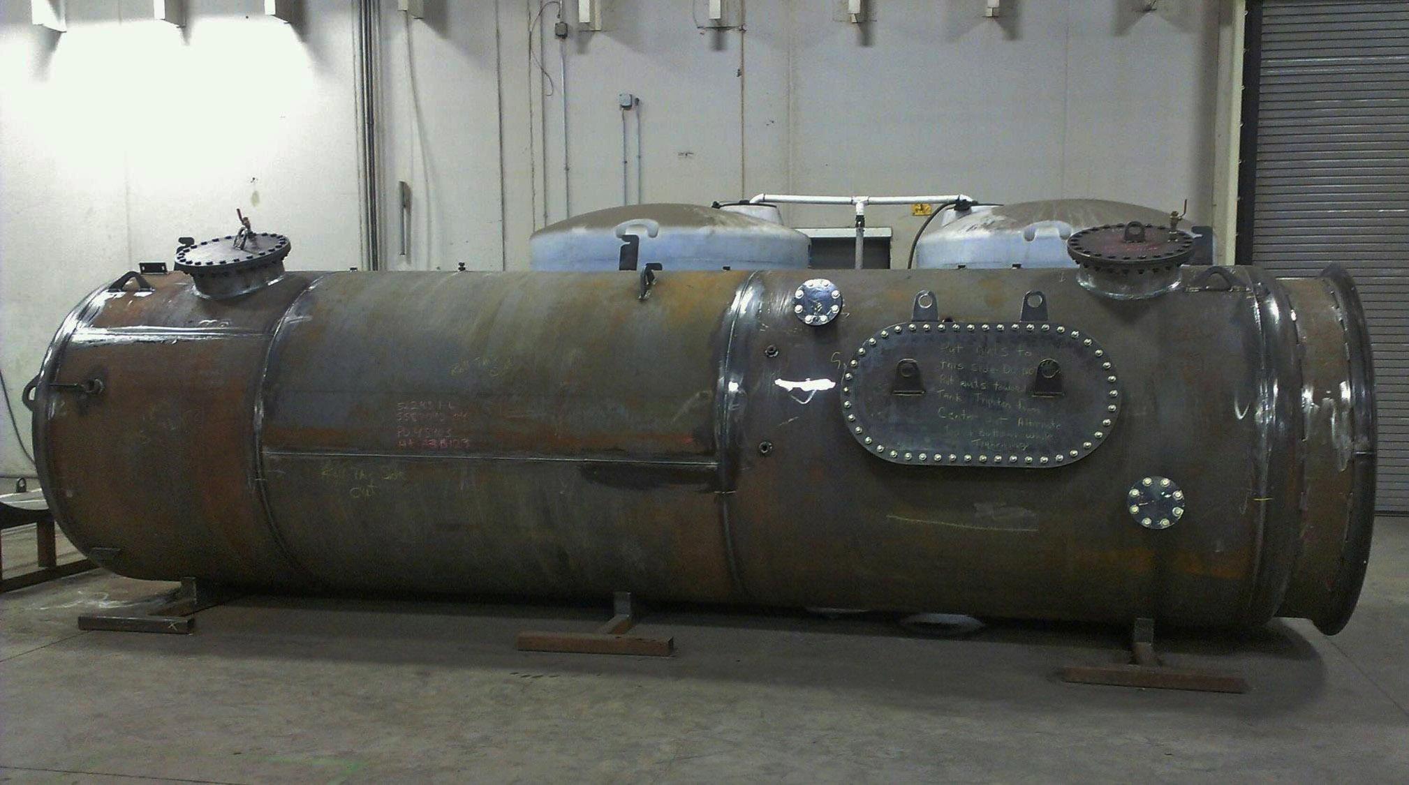 Separator Tank